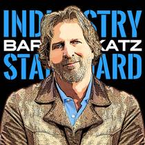 Picture of a podcast: Industry Standard w/ Barry Katz
