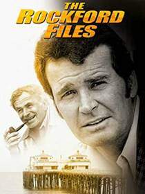 Picture of a TV show: The Rockford Files