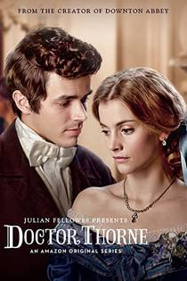 Picture of a TV show: Doctor Thorne