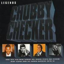 Picture of a band or musician: Chubby Checker