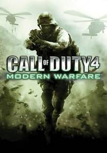Picture of a game: Call Of Duty 4: Modern Warfare