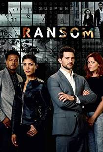 Picture of a TV show: Ransom
