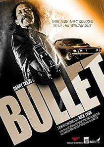 Picture of a movie: Bullet
