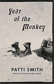 Picture of a book: Year Of The Monkey