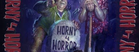 Image of Horny 4 Horror
