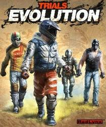 Picture of a game: Trials Evolution