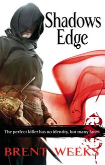 Picture of a book: Shadow's Edge