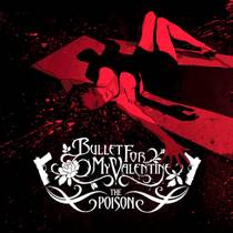 Picture of a band or musician: Bullet For My Valentine