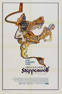 Picture of a movie: Steppenwolf