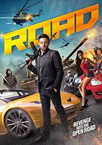 Picture of a movie: Road