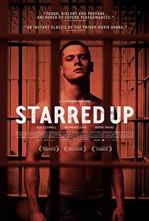 Picture of a movie: Starred Up