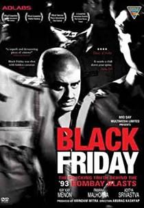 Picture of a movie: Black Friday