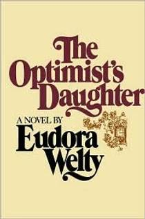Picture of a book: The Optimist's Daughter
