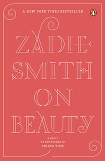 Picture of a book: On Beauty