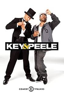 Picture of a TV show: Key And Peele