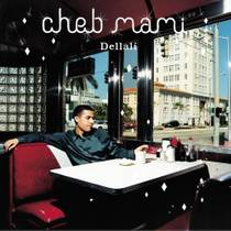 Picture of a band or musician: Cheb Mami