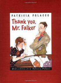 Picture of a book: Thank You, Mr. Falker