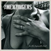 Picture of a band or musician: The Menzingers