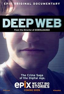 Picture of a movie: Deep Web