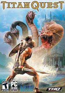 Picture of a game: Titan Quest