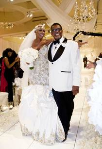Picture of a TV show: I Dream Of Nene: The Wedding