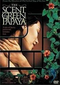 Picture of a movie: The Scent Of Green Papaya