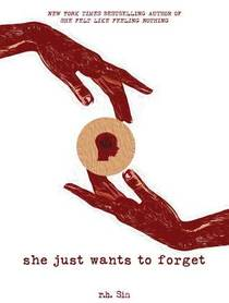 Picture of a book: She Just Wants to Forget