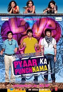 Picture of a movie: Pyaar Ka Punchnama