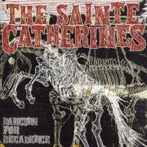 Picture of a band or musician: The Sainte Catherines