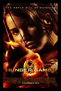 Picture of a movie: The Hunger Games