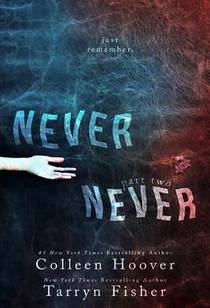 Picture of a book: Never Never: Part Two