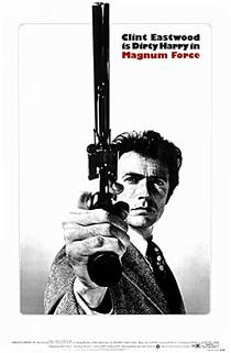 Picture of a movie: Magnum Force