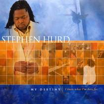 Picture of a band or musician: Stephen Hurd
