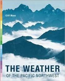 Picture of a book: The Weather Of The Pacific Northwest