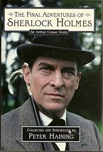 Picture of a TV show: The Return Of Sherlock Holmes