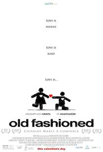 Picture of a movie: Old Fashioned