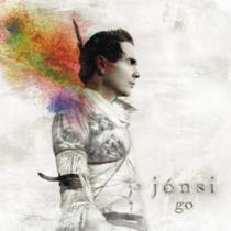 Picture of a band or musician: Jónsi