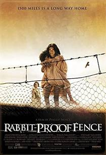 Picture of a movie: Rabbit-Proof Fence