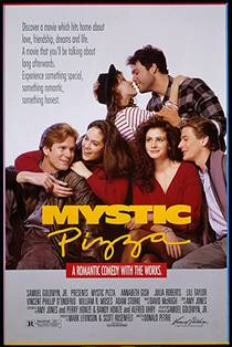 Picture of a movie: Mystic Pizza