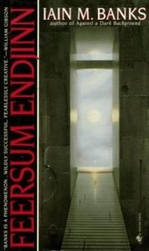Picture of a book: Feersum Endjinn