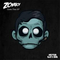Picture of a band or musician: Zomboy