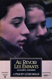 Picture of a movie: Au Revoir Les Enfants
