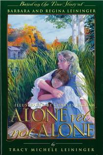 Picture of a book: Alone Yet Not Alone