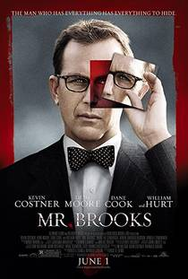 Picture of a movie: Mr. Brooks