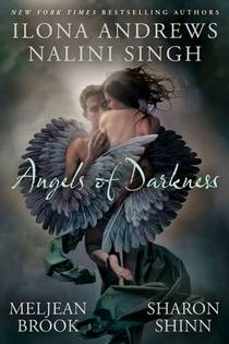 Picture of a book: Angels of Darkness
