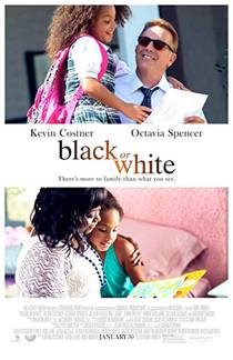 Picture of a movie: Black Or White