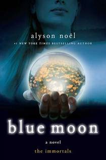 Picture of a book: Blue Moon