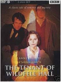 Picture of a TV show: The Tenant Of Wildfell Hall