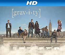 Picture of a TV show: Gravity