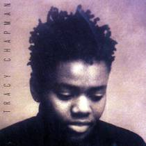 Picture of a band or musician: Tracy Chapman